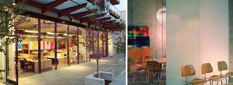 Contact D Ambrosio Architecture Urbanism